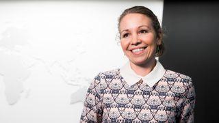 Hedda Felin går fra Equinor til stillingen som administrerende direktør for Hurtigruten Norge.