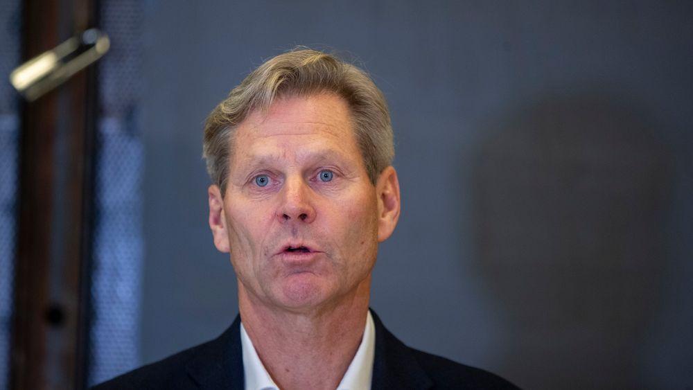 Erik G. Braathen vil lørdag lanser navn og profil på det som blir det nyeste flyselskapet i Norge.
