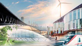 Sweco er for alle som vil forme fremtidens byer og samfunn