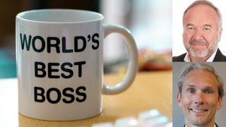 Hodejegere: 5 egenskaper sjefen trenger når vi er på hjemmekontor