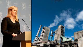 Bru om CO2-fangst og -lagring: Nå er det på tide å bygge en industri