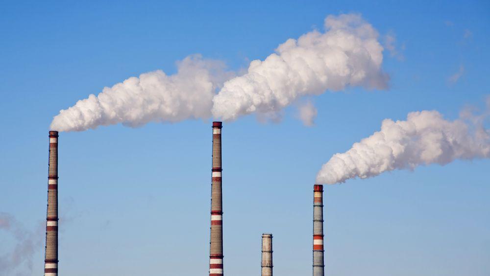 Tre fjerdedeler av energien som produseres i verden, ender opp som spillvarme.