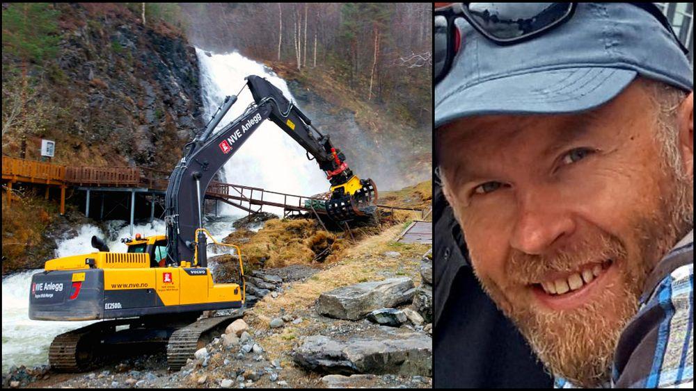 – Norske forskere er verdensledende på miljødesign. Nå har EU lyttet til oss