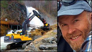 – Norske forskere er best på miljøvennlig vannkraft. Nå har EU lyttet til oss