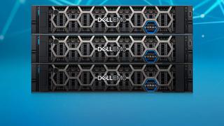 Dette er serverinfrastrukturen for fremtiden. Skalerbart, sikkert og integrert