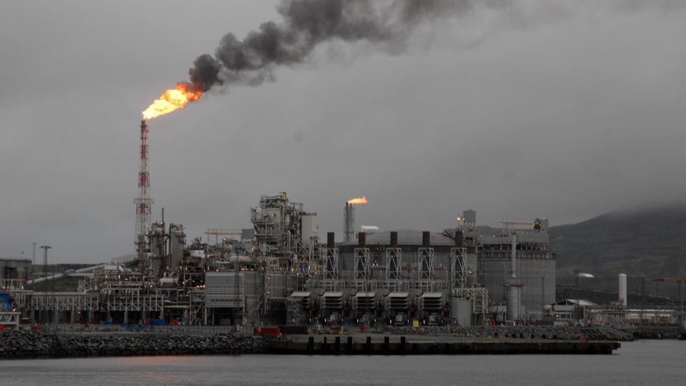 Etter to branner, deriblant på Hammerfest LNG, og et oljeutslipp i høst har konserntillitsvalgt i Equinor sendt et varsel til ledelsen om en ukultur rundt sikkerhetsarbeidet i selskapet.