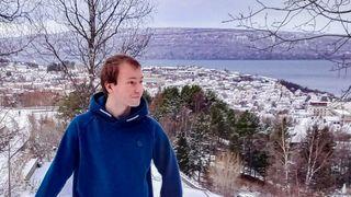 Byggingeniørstudenten Viktor Karlsen jobbet sommeren 2019 for firmaet Norsk Veisikring. Han fikk hjelp av Nito da han ikke fikk utbetalt den lønna han var lovet for sommerjobben.