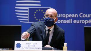 Nytt klimamål vedtatt: EU skal kutte 55 prosent av utslippene innen 2030