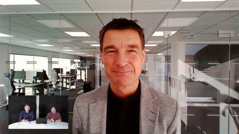 Polestar-sjefen: Vi vil gjøre Polestar 2 mer energieffektiv
