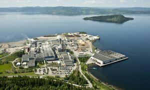Norges største papirfabrikk digitaliserer - gir bedre produksjon, kvalitet og kundeservice