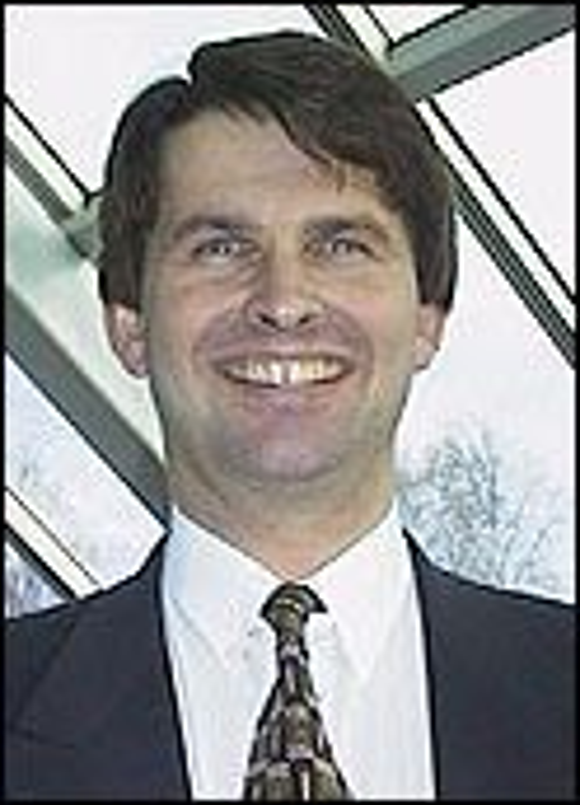 Geir Havnelid, markedsdirektør i Micro Technology Group.