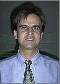 Wolfram Meyer, Microsofts produktsjef for utviklingsverktøy i Norden.