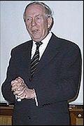 Ove Aanensen, styreformann i Protective Technology.