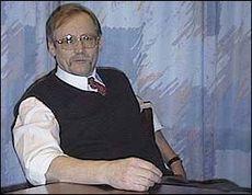 Telenorsjef Tormod Hermansen.