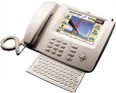 Info Gear Technology iPhone.