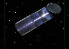 Satellitten Thor II