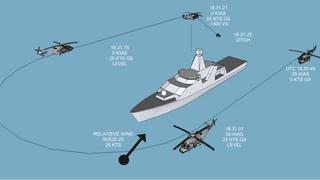 NH90-helikopteret hadde kun én flyger – gransker om det medvirket til at det styrtet