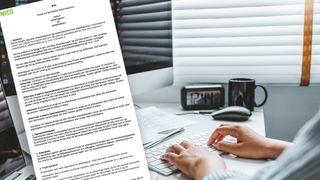 Nå kan det være ulovlig å ikke ha egen avtale om hjemmekontor. 9 punkter bør med, ifølge ekspertene