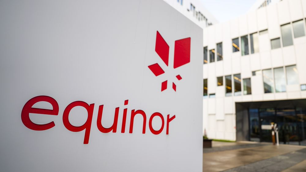 Olje- og energidepartementet har ikke stilt tydelige nok forventninger til åpenhet i Equinors offentlige rapportering om utenlandsinvesteringene, ifølge en fersk rapport fra Riksrevisjonen.