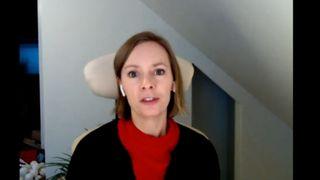 Anne Siri Bekkelund er prosjektleder i Teknologirådet, og jobber med temaer knyttet til teknologi og fremtidens arbeidsliv.