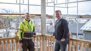 Det beste byggebransjen kan gjøre for klimaet, er å rehabilitere gamle bygg