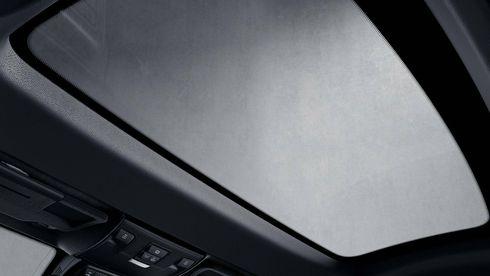 Apple får patent på automatisk tonede bilvinduer