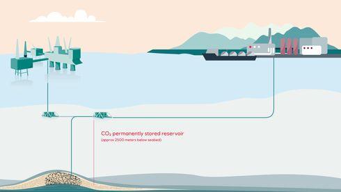 Mowi klager på utbygging av karbonlagringsanlegg: – Kan gjøre store skader