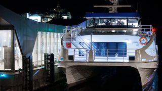 La alle hurtigbåter til kai etter alvorlige sikkerhetsbrudd hos Boreal– Nå er de fleste i drift igjen
