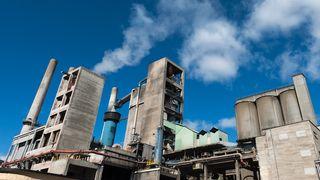 Her skal Norcem levere verdens første CO2-frie betong: – Aldri vært med på noe som er bedre planlagt