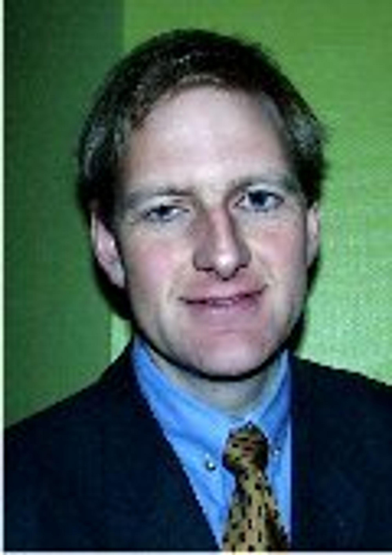 Magne Brekke, daglig leder for webbyrået N3Sport.