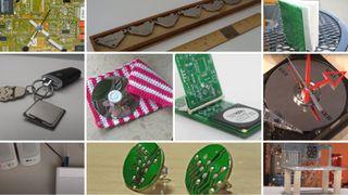 12 ting du kan lage av utrangert utstyr