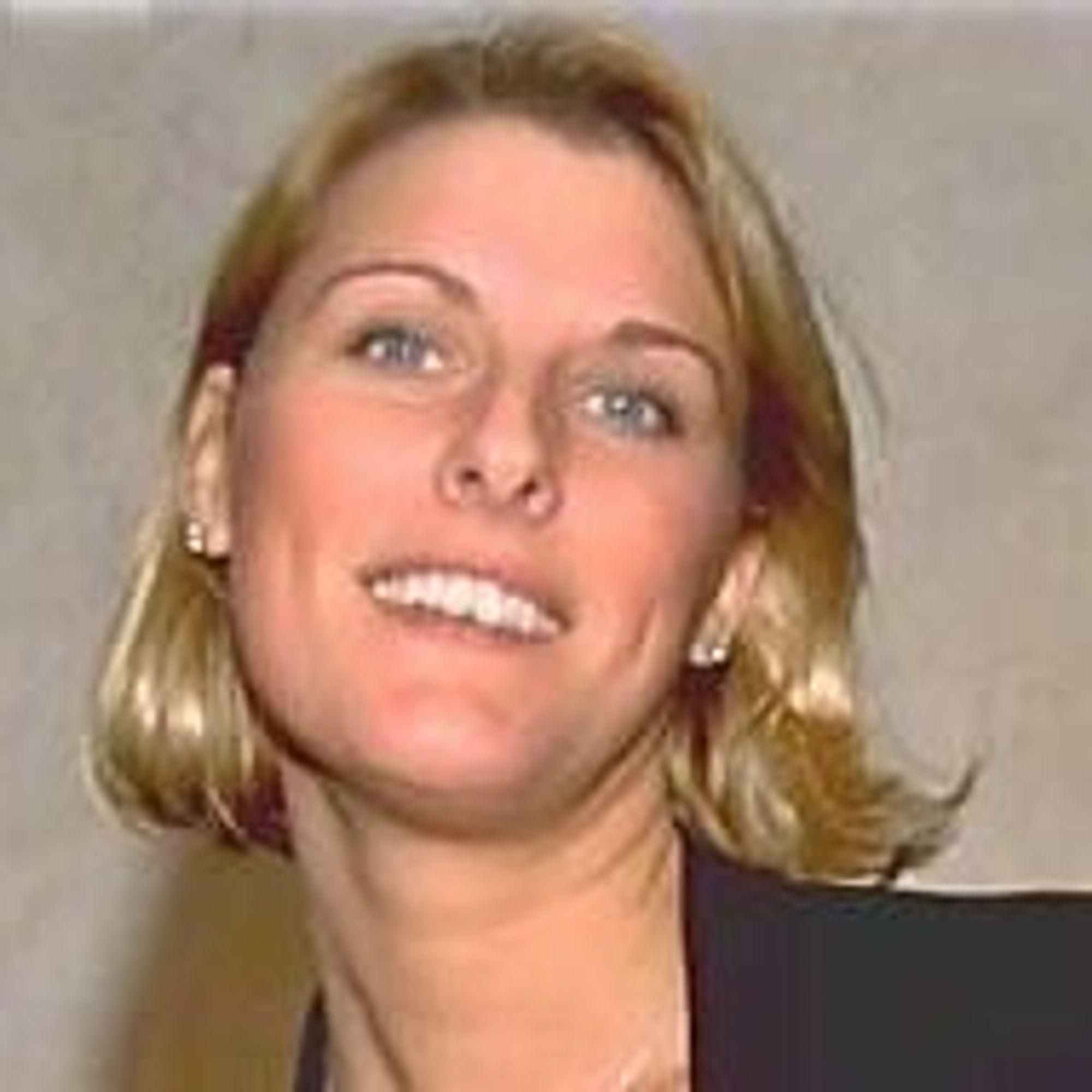 Helene Christensen jobbet som markedssjef i OLC i to år før hun startet i MediaCom.