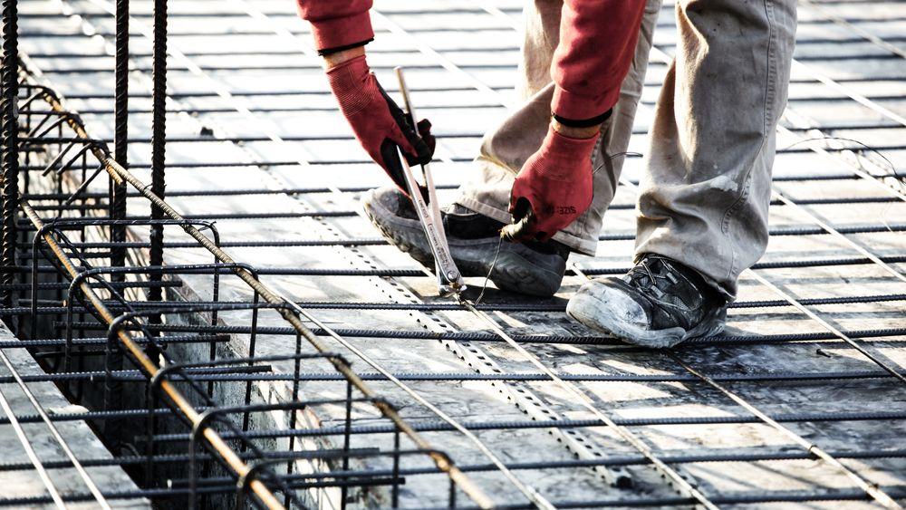 Byggebransjen er preget av mye manuelt arbeid og lite digitaliserte prosesser.