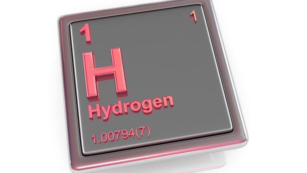 Hydrogen kan brukes til mye, som å lage strøm i kraftverk, drive tog, skip og biler og gjøre industriprosesser mer miljøvennlige, forklarer forskningsleder Stefania Osk Gardarsdottir.