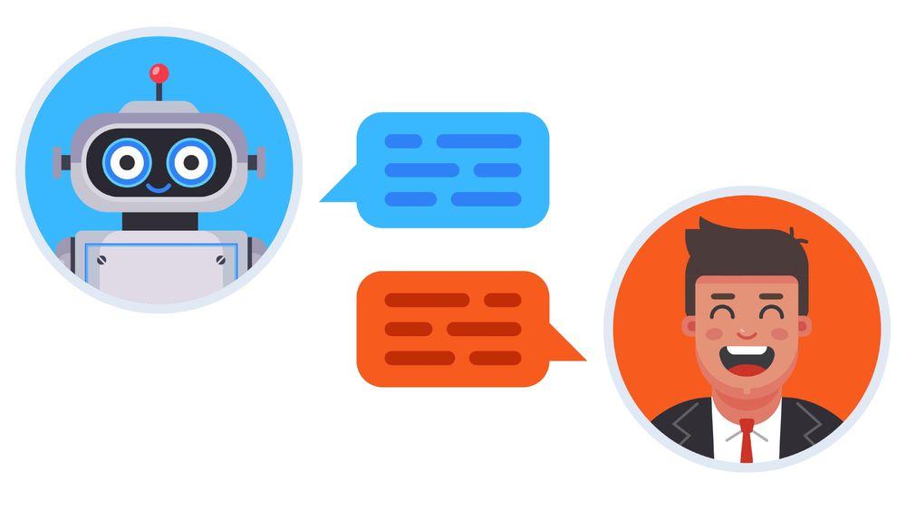 For snakkeroboter kan det være et misforhold mellom hva brukeren tror snakkeroboten kan hjelpe dem med, og hva snakkeroboten faktisk kan gjøre, forklarer Asbjørn Følstad.