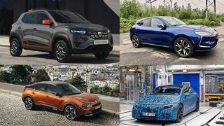 Dacia, Seres, Citroën og Mercedes er blant merkene som slipper nye modeller på det norske markedet neste år.