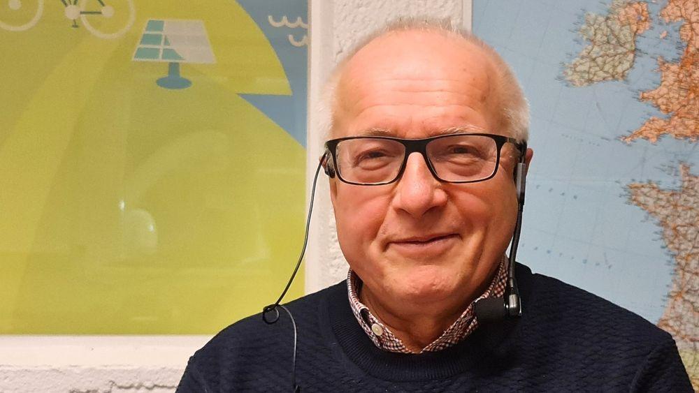 Forsket på den norske ingeniøren: Per Østby er professor i vitenskaps- og teknologihistorie ved Institutt for tverrfaglige kulturstudier ved NTNU.