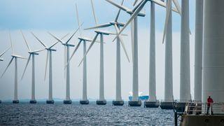 Havvind kutter utslipp i Danmark. Nå forlenges driftstiden til landets eldste havvindpark