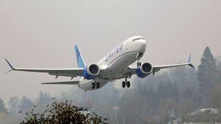 Tirsdag flyr endelig Boeing 737 Max igjen i USA