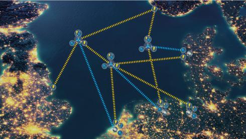 Plattformer blir knutepunkt for framtidig havvind: – Enorm mulighet for norske verft