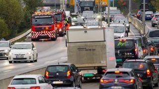 95 døde i trafikkulykker i Norge i fjor – 82 prosent av dem var menn