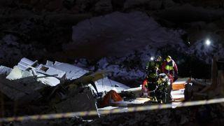 Fjerde person funnet omkommet i Gjerdrum – én er identifisert