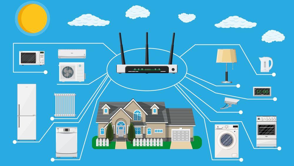Tre trender som kan få smarte hjem på rett spor