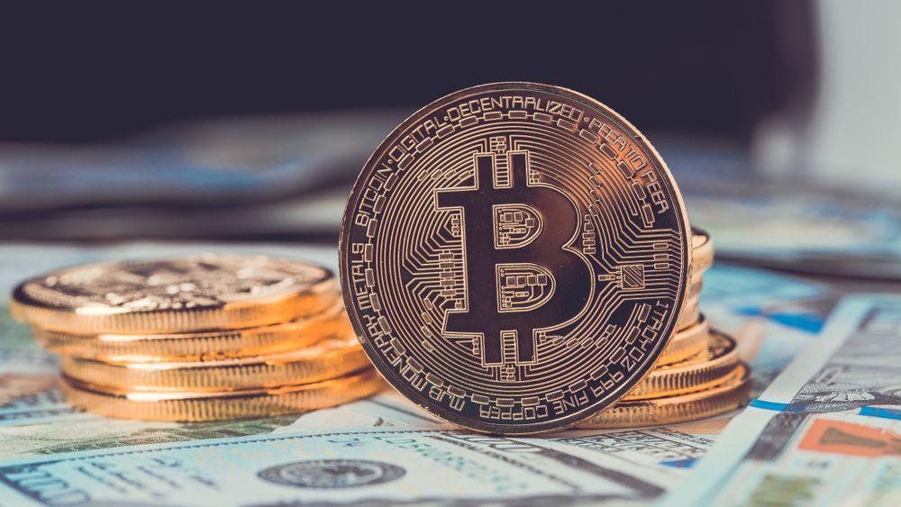 Kurshopp for bitcoin sender valutaens strømforbruk til nye høyder
