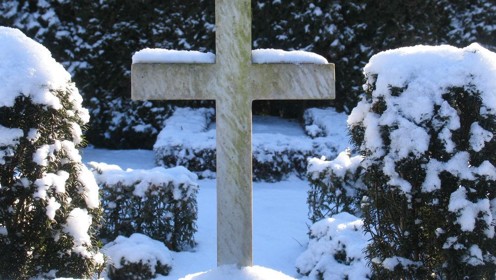 Resomasjon krever mindre CO₂ enn kremasjon og tradisjonell begravelse.