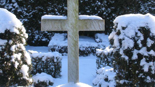 Nå kan begravelsene bli grønnere: Nederland vurderer «vannkremasjon»