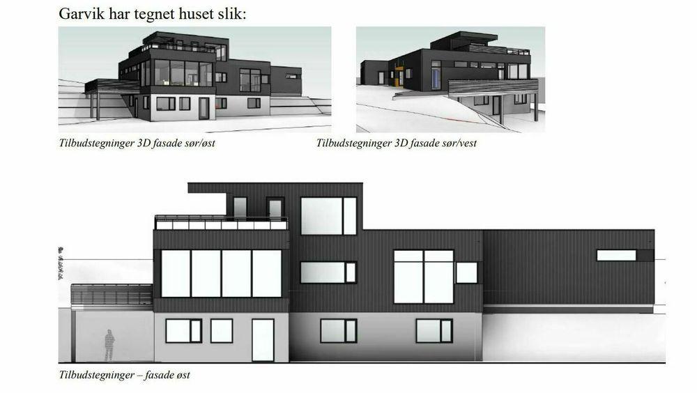 Garviks tegninger har verkshøyde og er beskyttet av åndsverkloven, fastslår Oslo Tingrett.