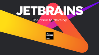 Promoteringsillustrasjon for Jetbrains.