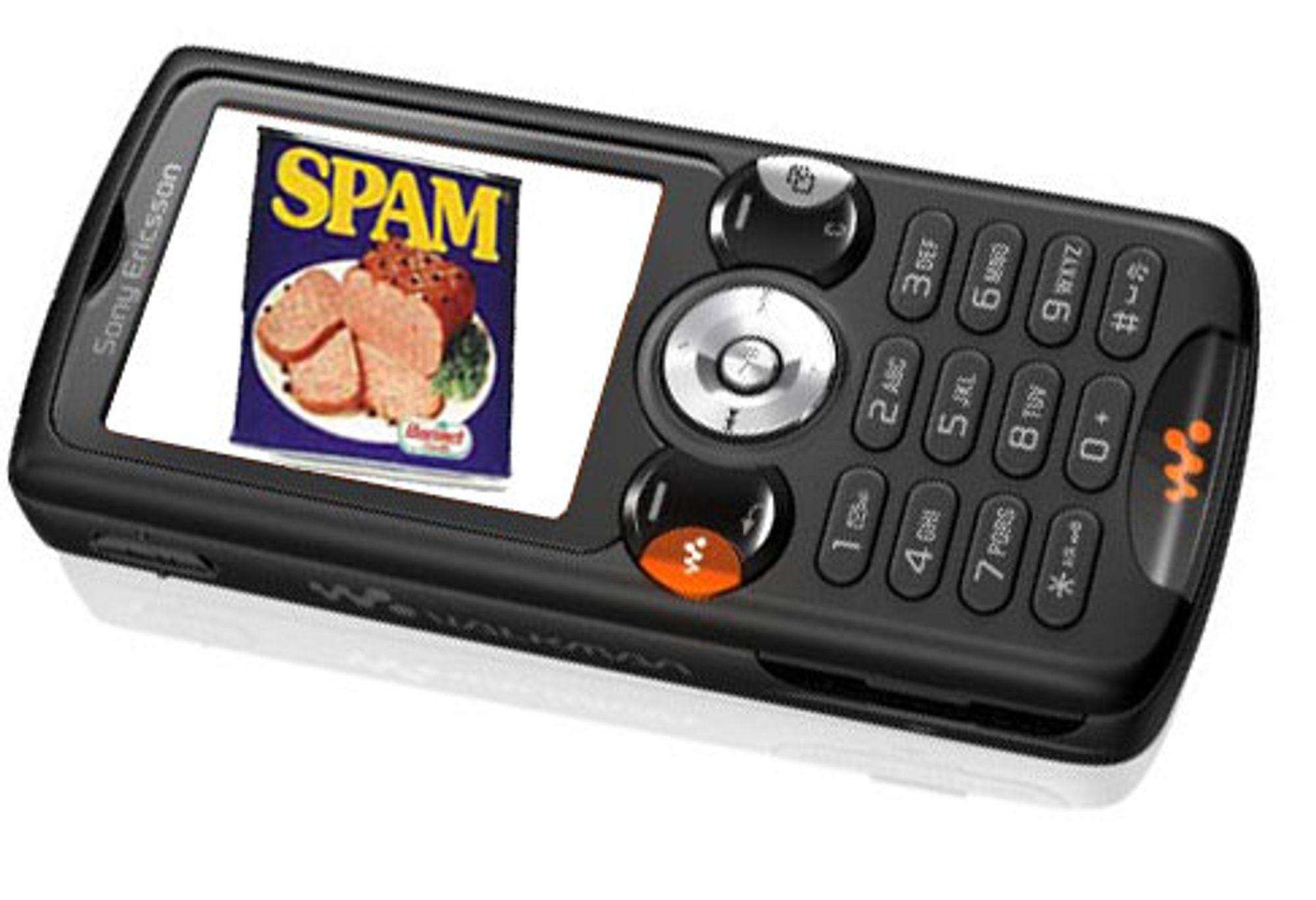 Porno-SMS klages inn for forbrukerombudet.
