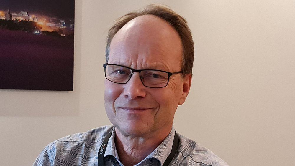 Kan kvikkleire: Anders Solheim er seniorgeolog i NGI